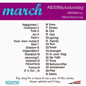 ZOOMA photo contest