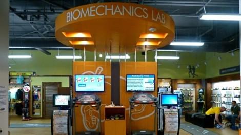 BioMechanicsLab