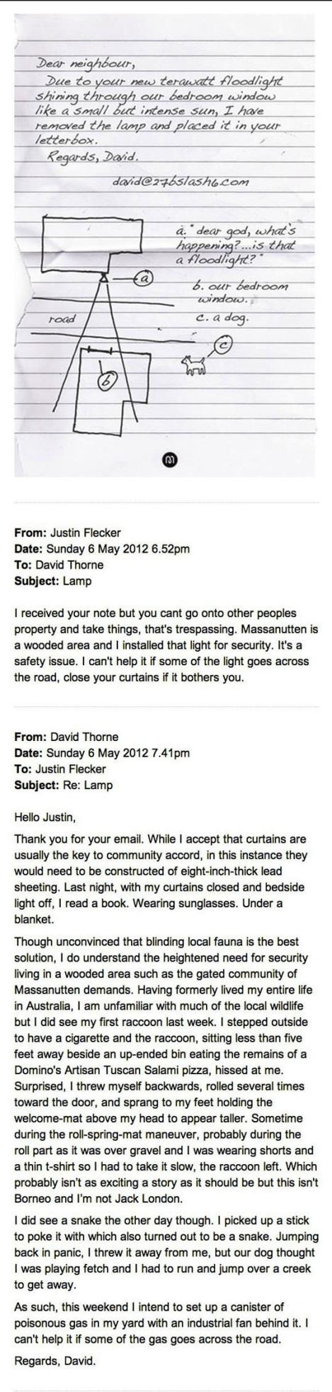 funny-Australian-troll-floodlight-email-neighbour1